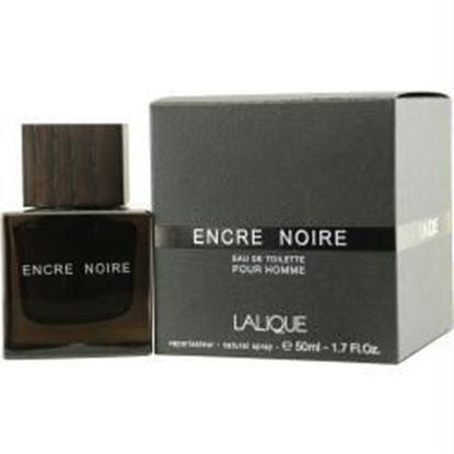 Picture of Encre Noire Lalique By Lalique Edt Spray 1.7 Oz