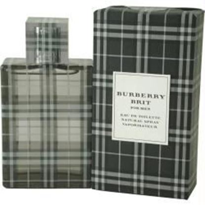 Picture of Burberry Brit By Burberry Edt Spray 1.7 Oz