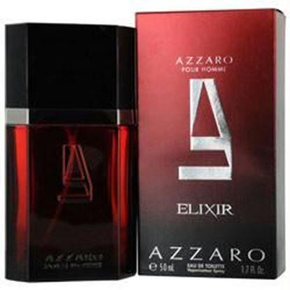 Picture of Azzaro Elixir By Azzaro Edt Spray 1.7 Oz