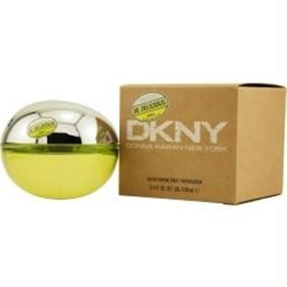 Picture of Dkny Be Delicious By Donna Karan Eau De Parfum Spray 3.4 Oz