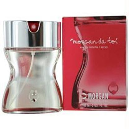 Picture of Morgan De Toi By Morgan De Toi Edt Spray 2 Oz
