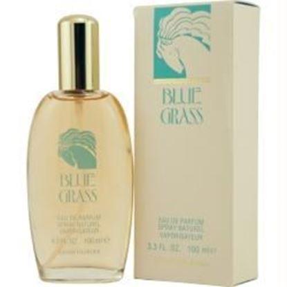 Picture of Blue Grass By Elizabeth Arden Eau De Parfum Spray 3.3 Oz