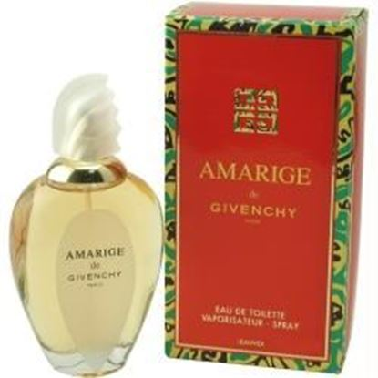 Picture of Amarige By Givenchy Edt Spray 3.3 Oz
