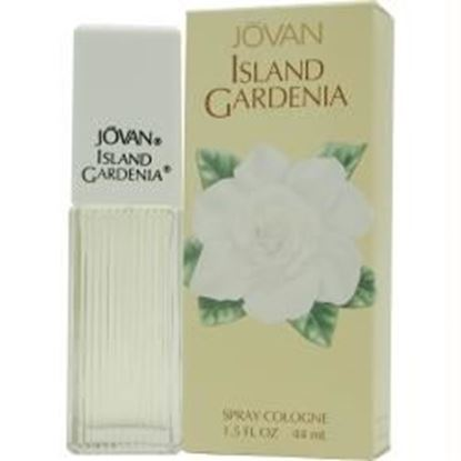 Picture of Jovan Island Gardenia By Jovan Cologne Spray 1.5 Oz