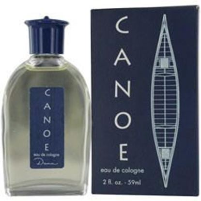 Picture of Canoe By Dana Eau De Cologne 2 Oz