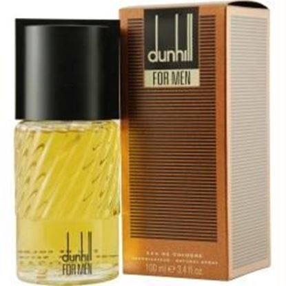 Picture of Dunhill By Alfred Dunhill Eau De Cologne Spray 3.4 Oz