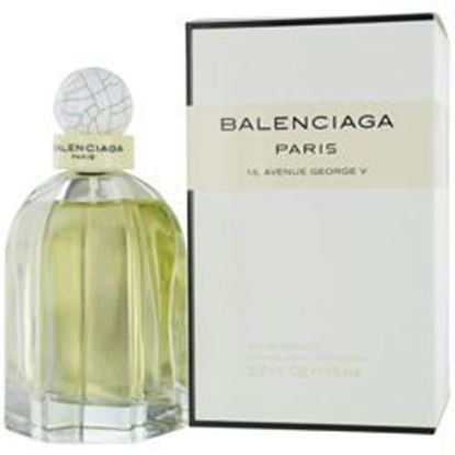 Picture of Balenciaga Paris By Balenciaga Eau De Parfum Spray 2.5 Oz