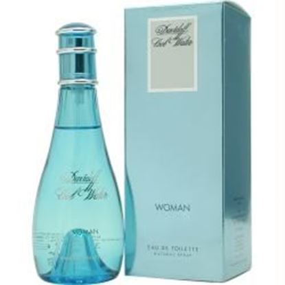 Picture of Cool Water By Davidoff Edt Spray 1 Oz