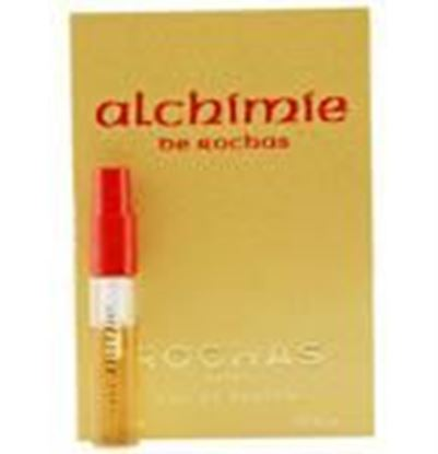 Picture of Alchimie By Rochas Eau De Parfum Spray Vial On Card Mini
