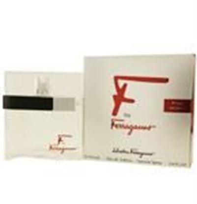 Picture of F By Ferragamo By Salvatore Ferragamo Edt Spray 3.4 Oz