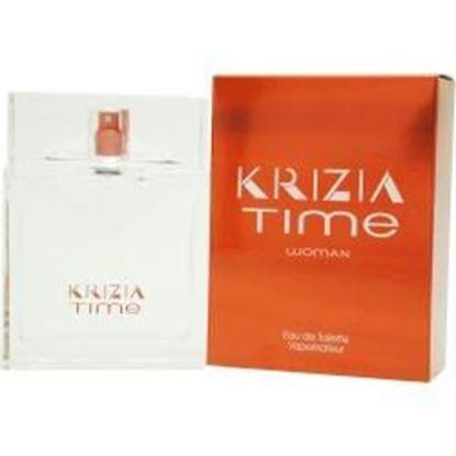 Picture of Krizia Time By Krizia Edt Spray 1.7 Oz