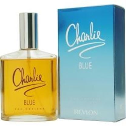 Picture of Charlie Blue By Revlon Eau Fraiche Spray 3.4 Oz