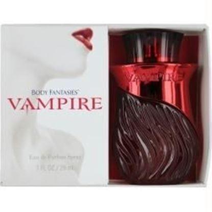 Picture of Body Fantasies Vampire By Body Fantasies Eau De Parfum Spray 1 Oz