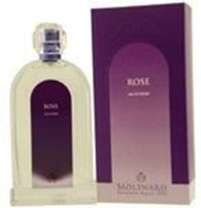 Picture of Les Fleurs Rose By Molinard Edt Spray 3.4 Oz