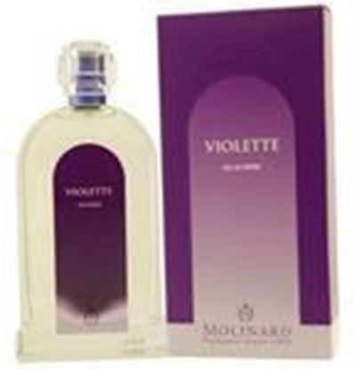 Picture of Les Fleurs Violette By Molinard Edt Spray 3.3 Oz