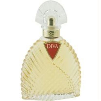 Picture of Diva By Ungaro Eau De Parfum Spray 3.3 Oz *tester