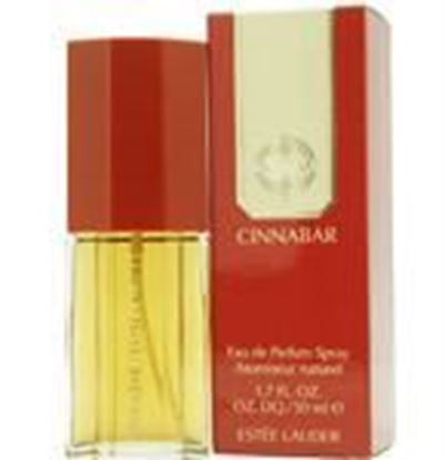 Picture of Cinnabar By Estee Lauder Eau De Parfum Spray 1.7 Oz