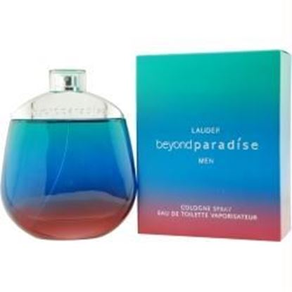 Picture of Beyond Paradise By Estee Lauder Cologne Spray 1.7 Oz