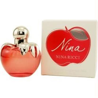 Picture of Nina By Nina Ricci Edt Spray 1.7 Oz