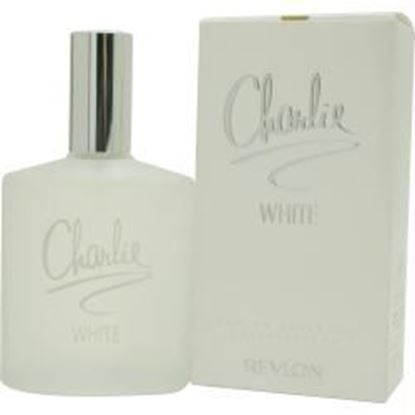 Picture of Charlie White By Revlon Edt Spray 3.4 Oz