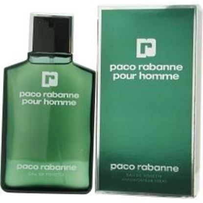 Picture of Paco Rabanne By Paco Rabanne Edt Spray 3.4 Oz