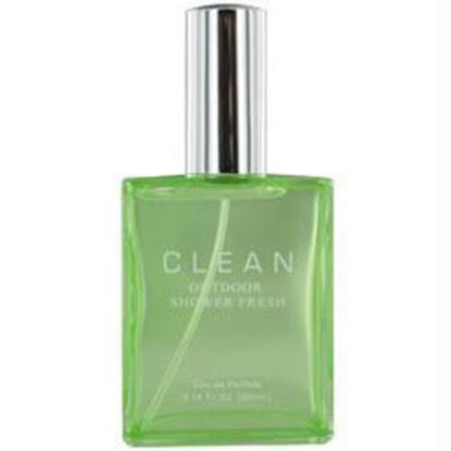 Picture of Clean Outdoor Shower Fresh By Dlish Eau De Parfum Spray 2.14 Oz (unboxed)