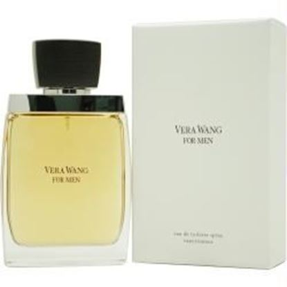 Picture of Vera Wang By Vera Wang Edt Spray 3.4 Oz