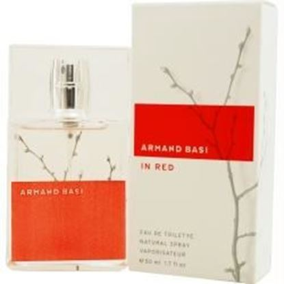 Picture of Armand Basi In Red By Armand Basi Edt Spray 1.7 Oz