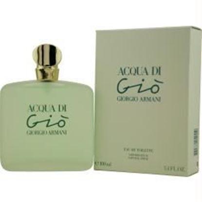 Picture of Acqua Di Gio By Giorgio Armani Edt Spray 3.4 Oz