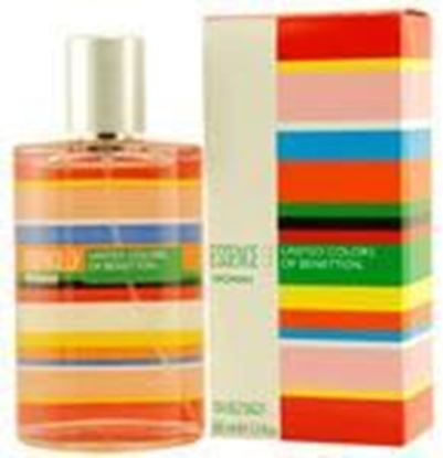 Picture of Benetton Essence By Benetton Edt Spray 3.3 Oz