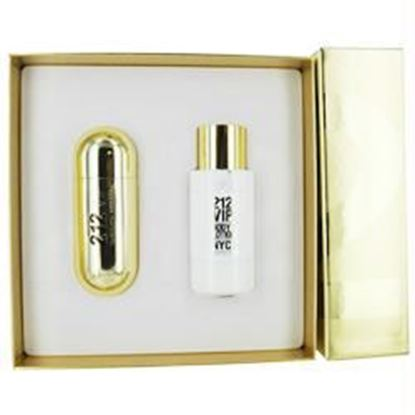 Picture of 212 Vip Gift Set 212 Vip By Carolina Herrera