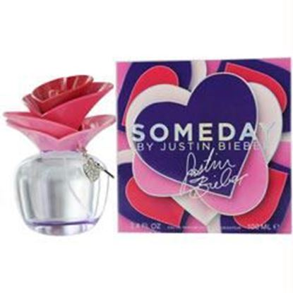 Picture of Someday By Justin Bieber By Justin Bieber Eau De Parfum Spray 3.4 Oz