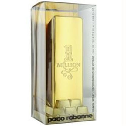 Picture of Paco Rabanne 1 Million By Paco Rabanne Edt Spray .68 Oz