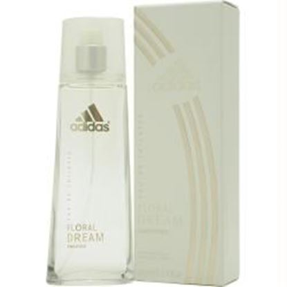 Picture of Adidas Floral Dream By Adidas Edt Spray 1.7 Oz