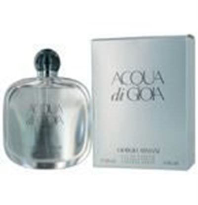 Picture of Acqua Di Gioia By Giorgio Armani Eau De Parfum Spray 3.4 Oz