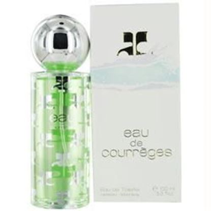 Picture of Eau De Courreges By Courreges Edt Spray 3.4 Oz
