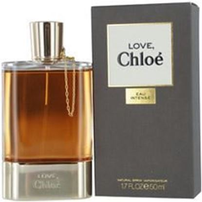 Picture of Chloe Love Eau Intense By Chloe Eau De Parfum Spray 1.7 Oz