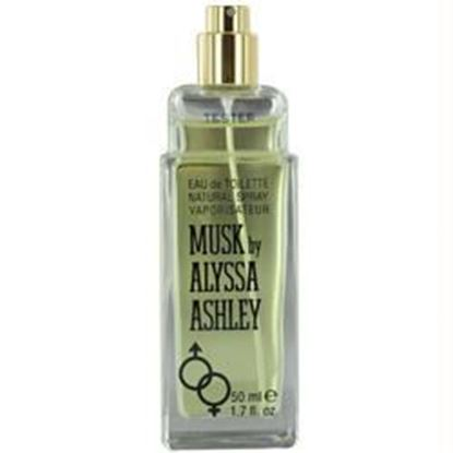 Picture of Alyssa Ashley Musk By Alyssa Ashley Edt Spray 1.7 Oz *tester