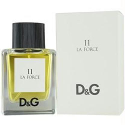 Picture of D & G 11 La Force By Dolce & Gabbana Edt Spray 1.7 Oz