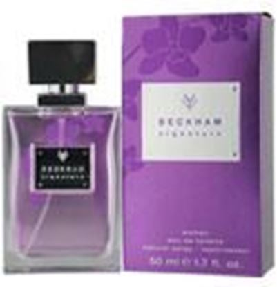 Picture of Beckham Signature By Beckham Edt Spray 1.7 Oz