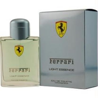 Picture of Ferrari Light Essence By Ferrari Edt Spray 4.2 Oz
