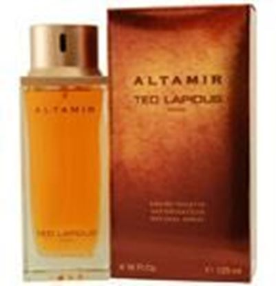 Picture of Altamir By Ted Lapidus Edt Spray 4.2 Oz