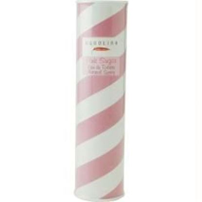 Picture of Pink Sugar By Aquolina Edt Spray 1.7 Oz