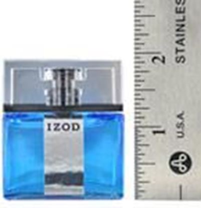 Picture of Izod By Phillips Van Heusen Edt .25 Oz Mini (unboxed)