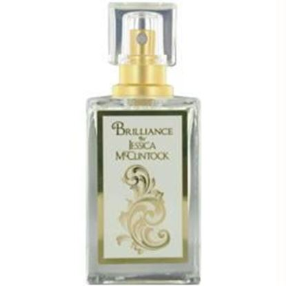 Picture of Jessica Mc Clintock Brilliance By Jessica Mcclintock Eau De Parfum Spray 1.7 Oz (unboxed)