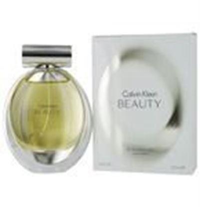 Picture of Calvin Klein Beauty By Calvin Klein Eau De Parfum Spray 3.4 Oz