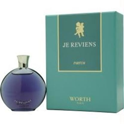 Picture of Je Reviens By Worth Perfume .5 Oz