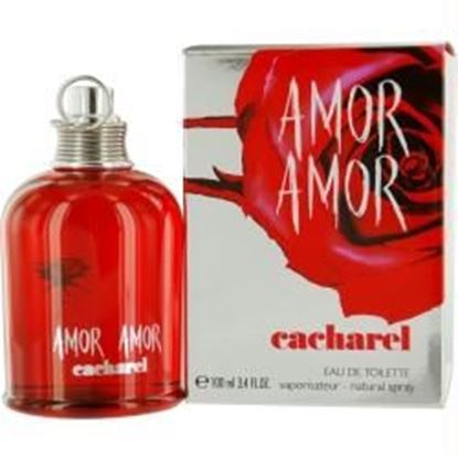 Picture of Amor Amor By Cacharel Edt Spray 3.4 Oz