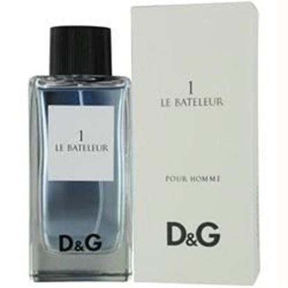 Picture of D & G 1 Le Bateleur By Dolce & Gabbana Edt Spray 3.3 Oz