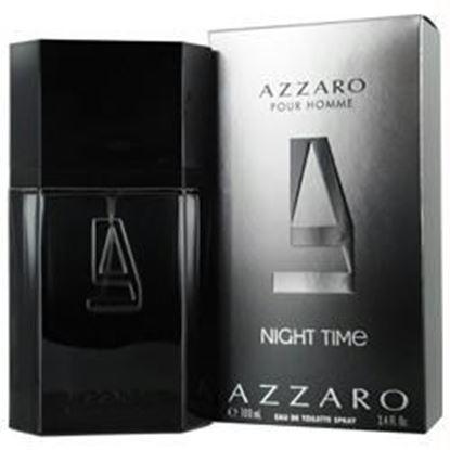 Picture of Azzaro Night Time By Azzaro Edt Spray 3.4 Oz